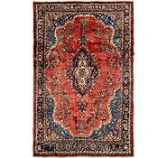 Link to 188cm x 305cm Shahrbaft Persian Rug