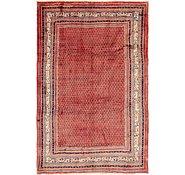Link to 7' x 10' 8 Borchelu Persian Rug