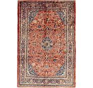 Link to 7' x 10' 5 Mahal Persian Rug