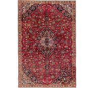 Link to 6' 10 x 10' 3 Mashad Persian Rug