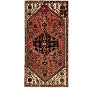 Link to 3' x 6' Hamedan Persian Runner Rug