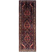 Link to 3' 8 x 10' 8 Darjazin Persian Runner Rug