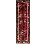 Link to 107cm x 320cm Shahsavand Persian Runner Rug