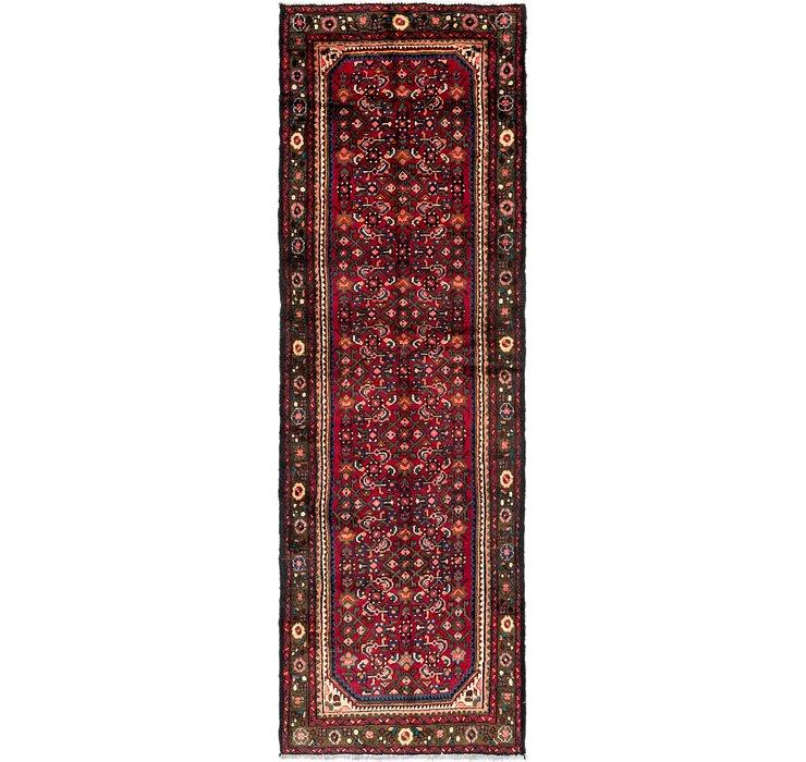 3' 6 x 10' 6 Shahsavand Persian Runn...
