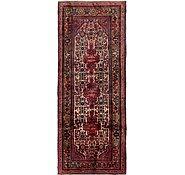 Link to 4' 5 x 11' Darjazin Persian Runner Rug