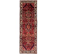 Link to 3' 8 x 10' 10 Darjazin Persian Runner Rug