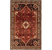 Link to 5' 7 x 8' 9 Ghashghaei Persian Rug