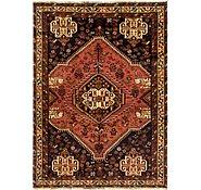 Link to 5' x 7' Ghashghaei Persian Rug