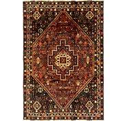 Link to 5' 10 x 8' 8 Ghashghaei Persian Rug