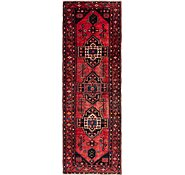 Link to 3' 3 x 9' 10 Khamseh Persian Runner Rug