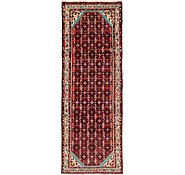 Link to 3' 3 x 9' Shahsavand Persian Runner Rug