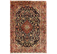 Link to 105cm x 152cm Shahrbaft Persian Rug