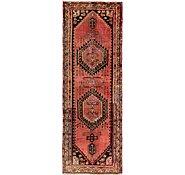 Link to 3' 4 x 9' 6 Saveh Persian Runner Rug