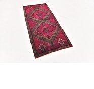 Link to 2' 8 x 5' 8 Tabriz Persian Rug