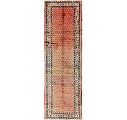 Link to 110cm x 330cm Botemir Persian Runner Rug