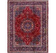 Link to 9' 5 x 12' 4 Mashad Persian Rug