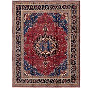 Link to 297cm x 380cm Mashad Persian Rug