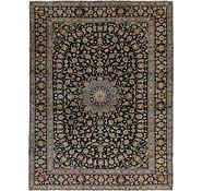 Link to 10' 2 x 13' 6 Kashan Persian Rug