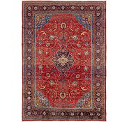 Link to 8' 8 x 12' 7 Mahal Persian Rug