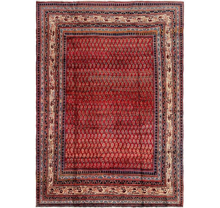 7' 10 x 10' 6 Botemir Persian Rug