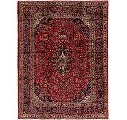 Link to 9' 10 x 12' 5 Mashad Persian Rug