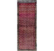 Link to 3' 7 x 9' 5 Shiraz Persian Runner Rug