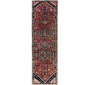 Link to 3' x 10' Saveh Persian Runner Rug