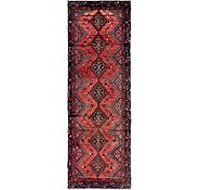 Link to 3' x 9' 2 Koliaei Persian Runner Rug
