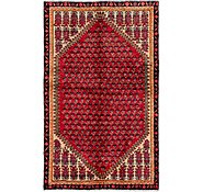Link to 3' 2 x 5' 2 Farahan Persian Rug