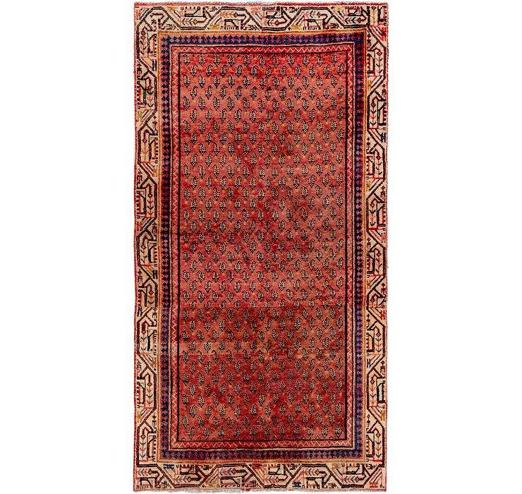 3' 2 x 6' Botemir Persian Rug