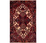 Link to 4' x 6' 5 Maymeh Persian Rug