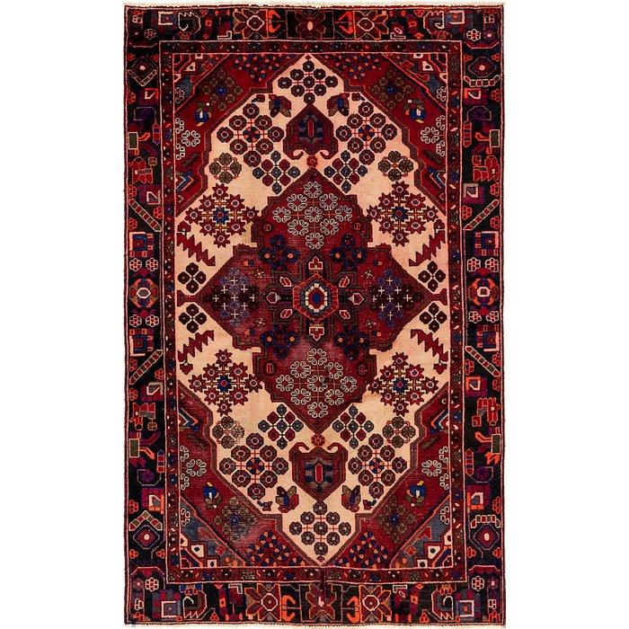 4' x 6' 5 Maymeh Persian Rug
