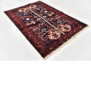 Link to 100cm x 152cm Shahsavand Persian Rug