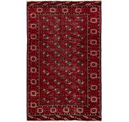 Link to 5' 5 x 8' 8 Shiraz Persian Rug