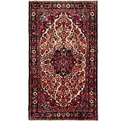 Link to 5' x 8' 8 Borchelu Persian Rug