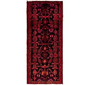 Link to 4' x 9' 2 Zanjan Persian Runner Rug