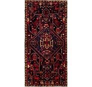 Link to 4' 9 x 8' 8 Nahavand Persian Rug