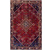 Link to 4' 2 x 6' 5 Maymeh Persian Rug