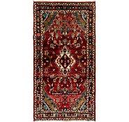 Link to 110cm x 208cm Hamedan Persian Rug