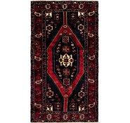 Link to 4' 2 x 7' 4 Khamseh Persian Rug