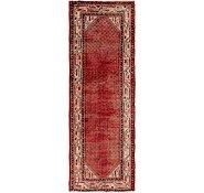 Link to 107cm x 307cm Botemir Persian Runner Rug