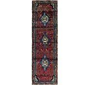 Link to 3' x 9' 7 Mazlaghan Persian Runner Rug