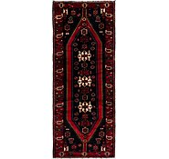 Link to 122cm x 307cm Shahsavand Persian Runner Rug
