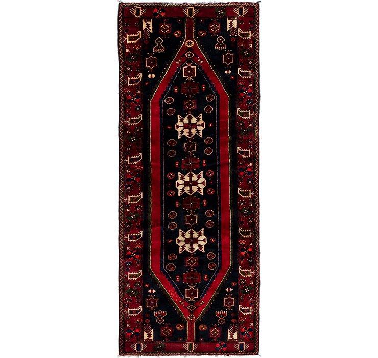 4' x 10' 1 Shahsavand Persian Runn...