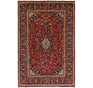 Link to 8' 2 x 12' 2 Mashad Persian Rug