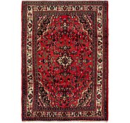 Link to 6' 9 x 9' 6 Hamedan Persian Rug