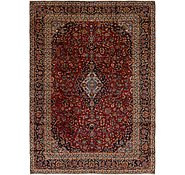 Link to 9' 4 x 12' 9 Kashan Persian Rug