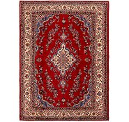 Link to 8' 9 x 12' Shahrbaft Persian Rug