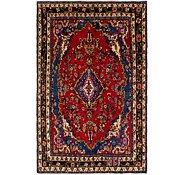 Link to 6' 6 x 10' 3 Hamedan Persian Rug