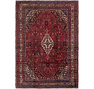 Link to 10' x 14' 6 Hamedan Persian Rug